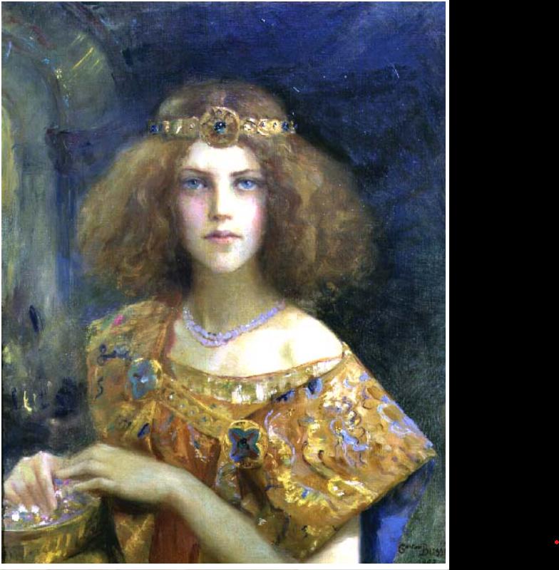 Salammbô (1907) - Gaston  Bussière (1862-1926).png
