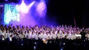 Toulouse. Concert de clotûre du parcours jazz au collège.